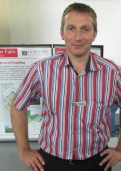 David Lohfink