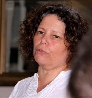 Elaine Faull - Project Leader